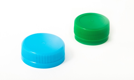 bioplastics bottle caps