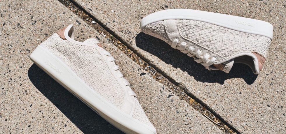 reebok bioplastics shoes