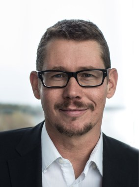 Lars Börger Neste