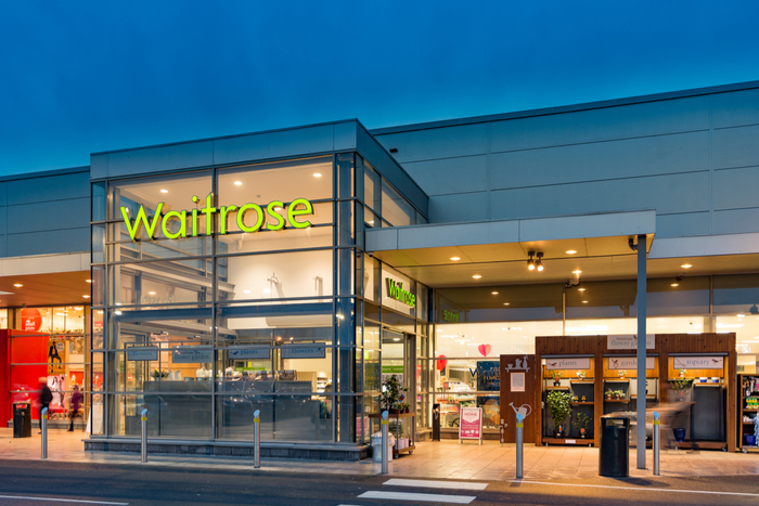 Waitrose Will Use Bioplastics Bags