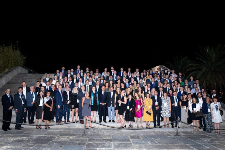 Biomarine Marine Convention's Delegates