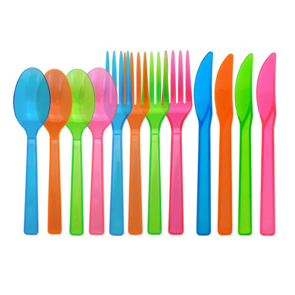 The Future of Plastic Cutlery: Bioplastics vs Plastic