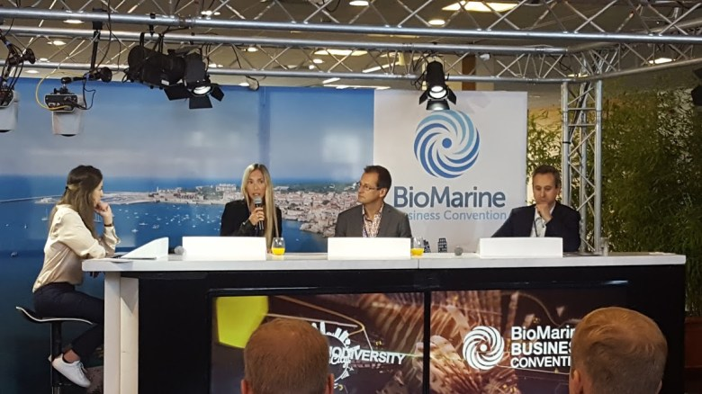 biomarine convention