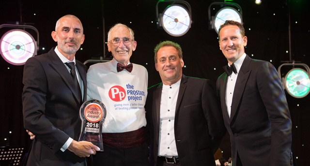 floreon bioplastics award