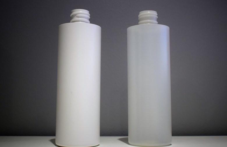 PLA Floreon Bottle