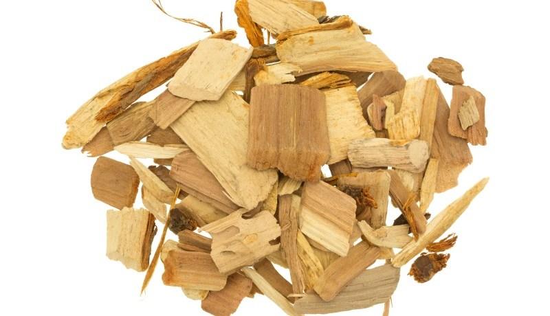 bioplastics made from wood