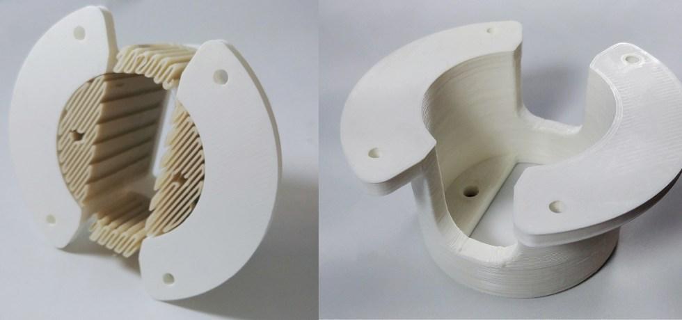 natureworks pla 3D print Ingeo-3D450