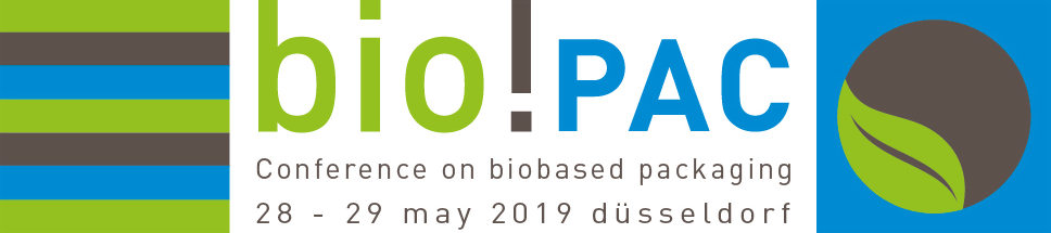 The Most Important BioBased Packaging Conference in The World