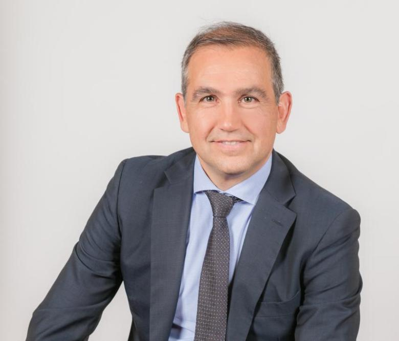Olivier Rigaud - New CEO Corbion