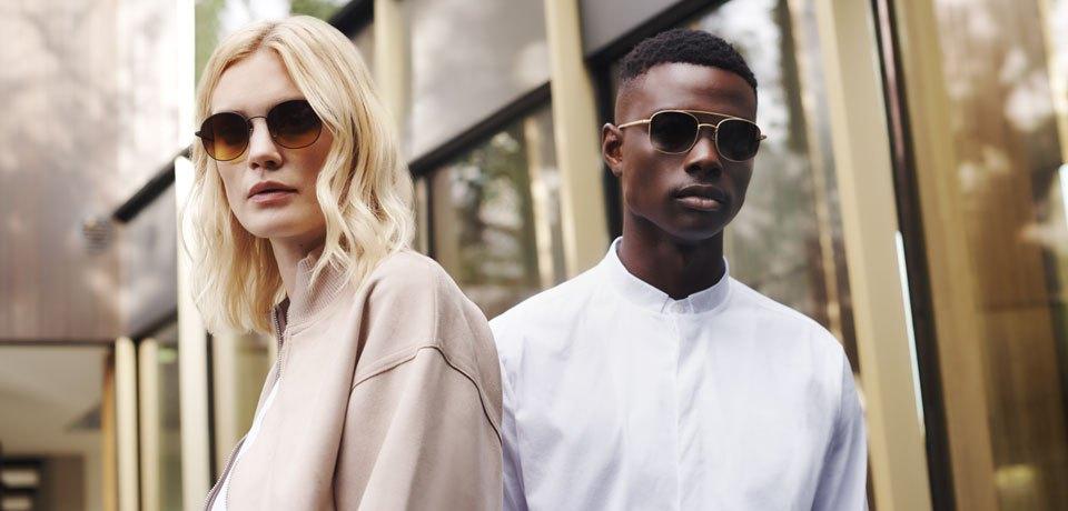 bioplastic trends in eyewear