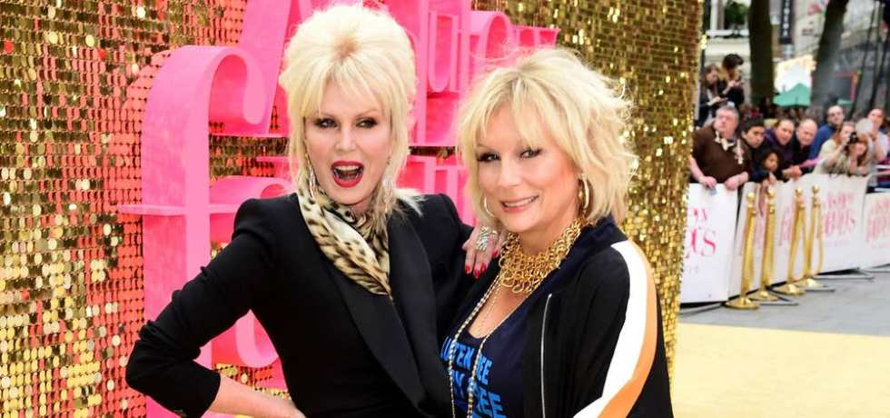 joanna lumley campaign against bottled water