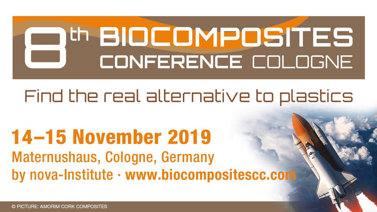 Bio-composites award 2019