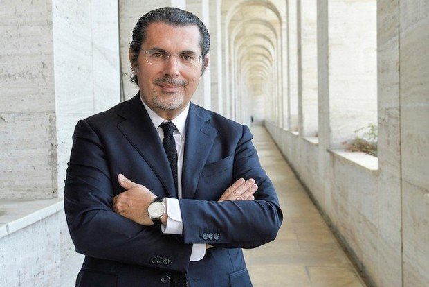Marco Astorri, CEO Bio-on