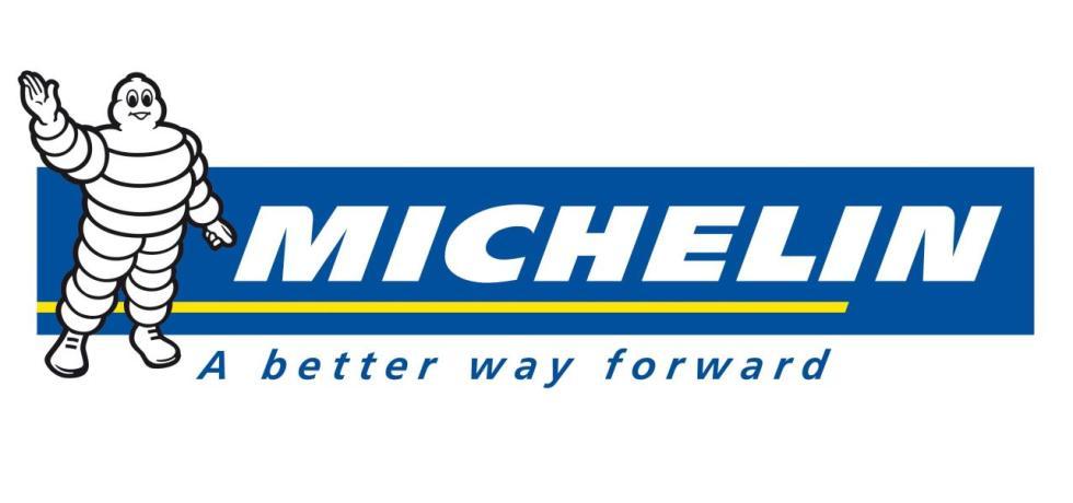 Michelin bioplastics