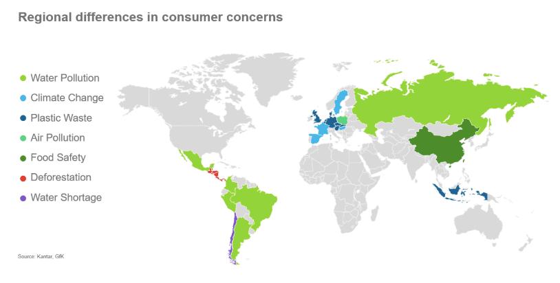 consumer trends plastics