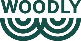 woodly logo