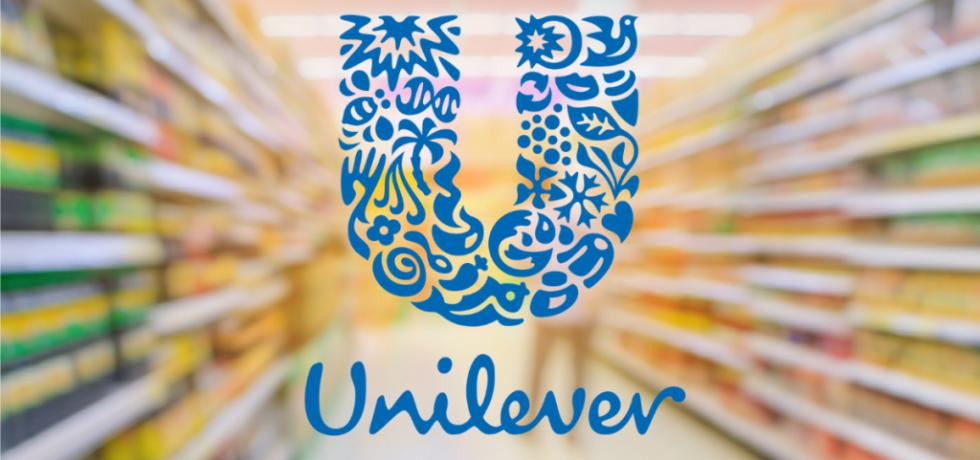 unilever commitment plastics