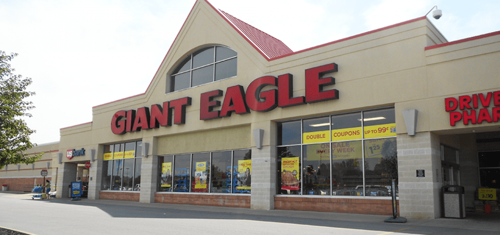 Giant eagle plastic policy
