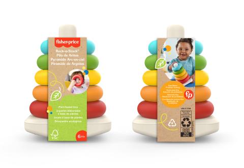 Mattel Bioplastics