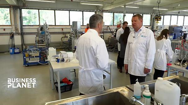 Metgen bioeconomy Euronews