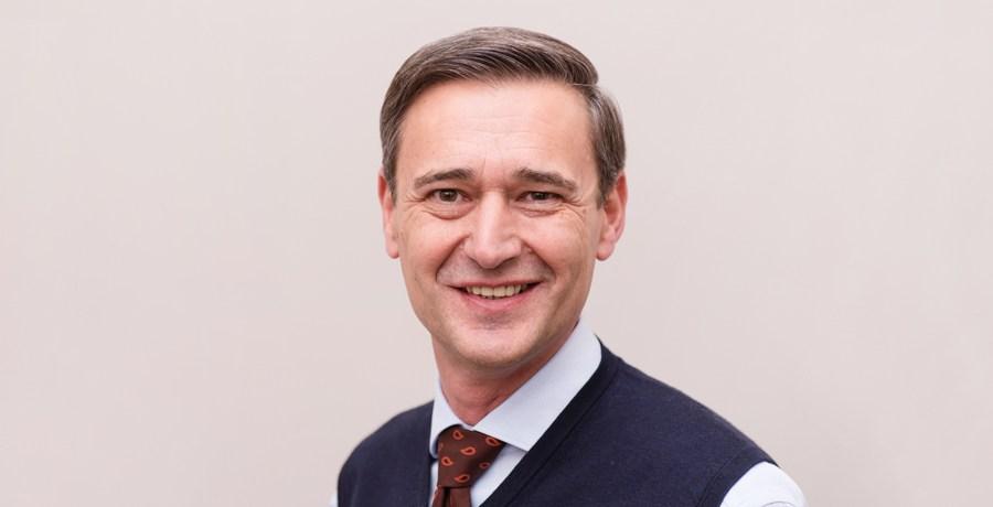 Peter Vanacker, CEO Neste