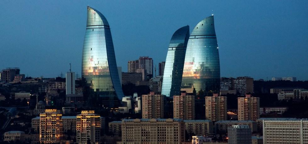 Azerbaijan Bioplastics