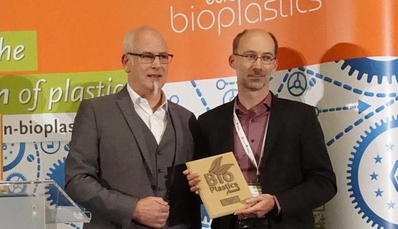 global bioplastics award