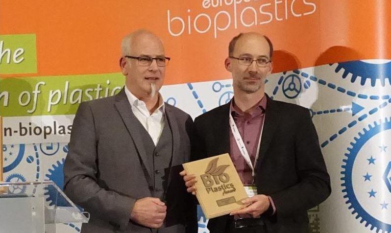 global bioplastics award