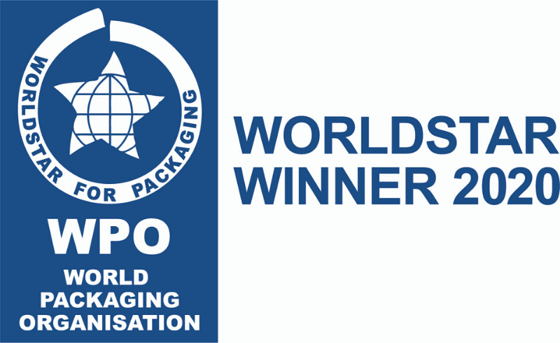 parkside award world packaging organisation