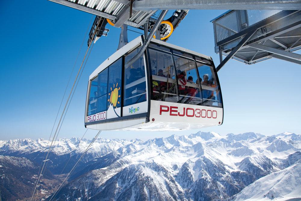 plastic free ski resort
