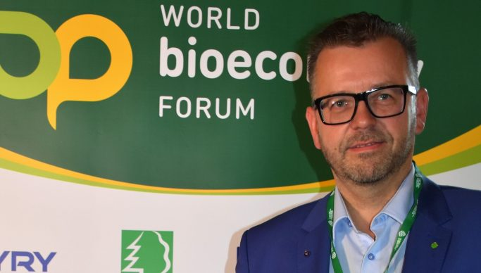 World bioeconomy forum 2020