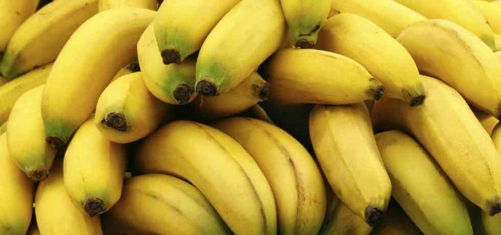 banana bioplastics