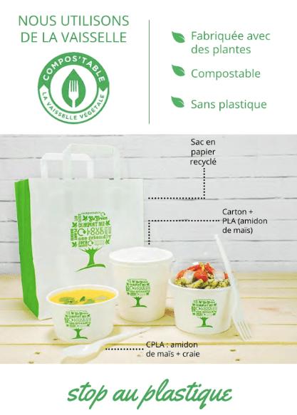 bioplastics is not plastics