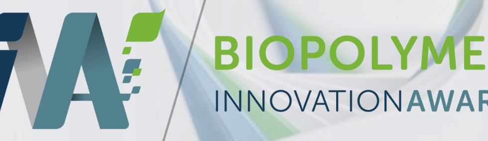 biopolymer innovation award