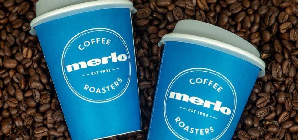 merlo coffee bioplastics