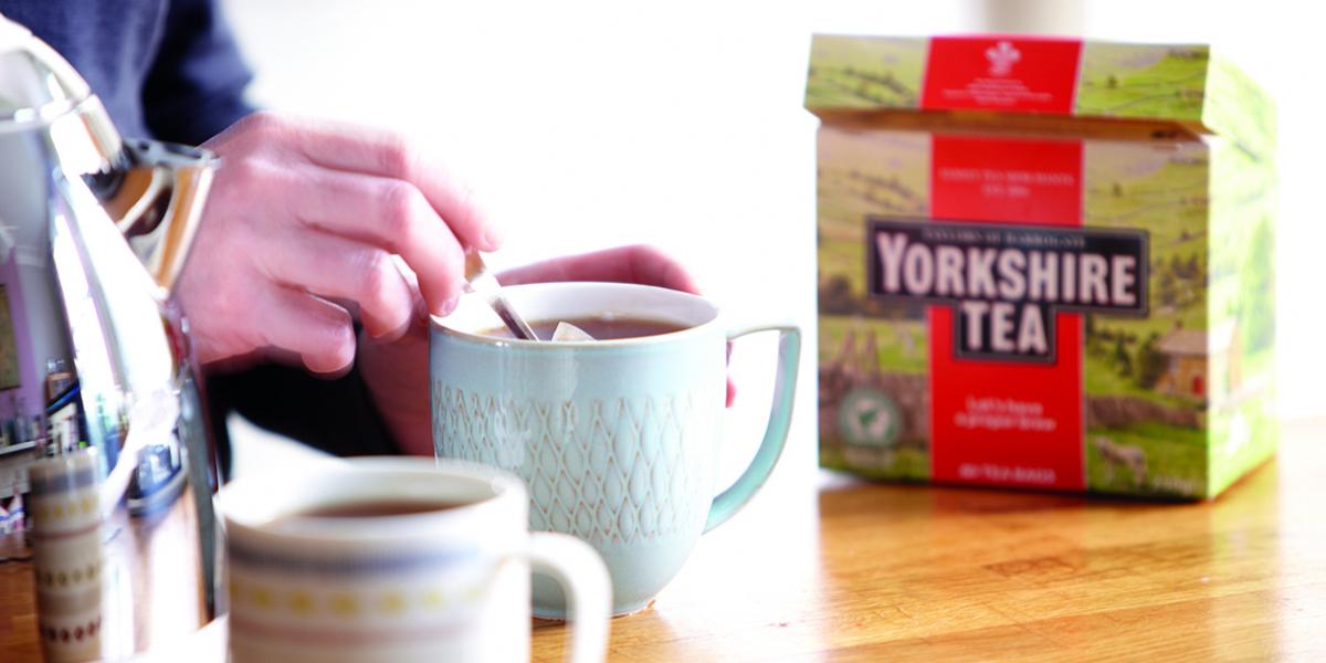 yorkshire tea pla teabags