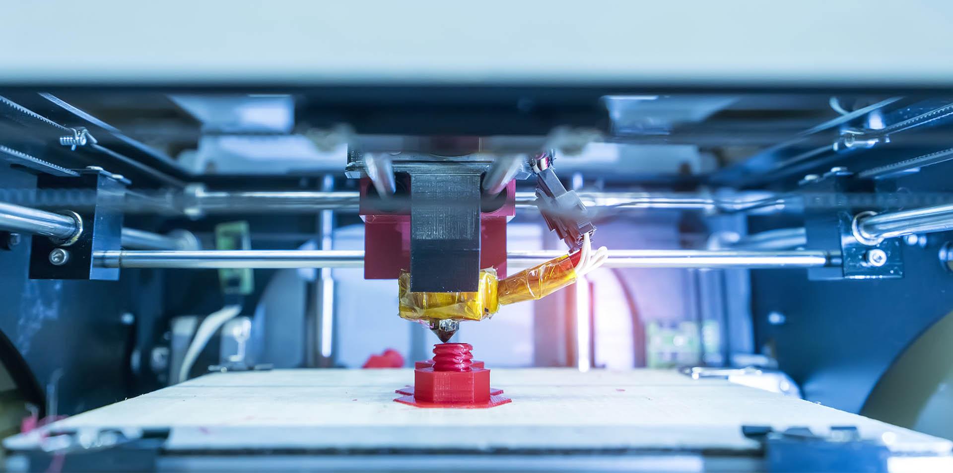 3D printing bioplastics