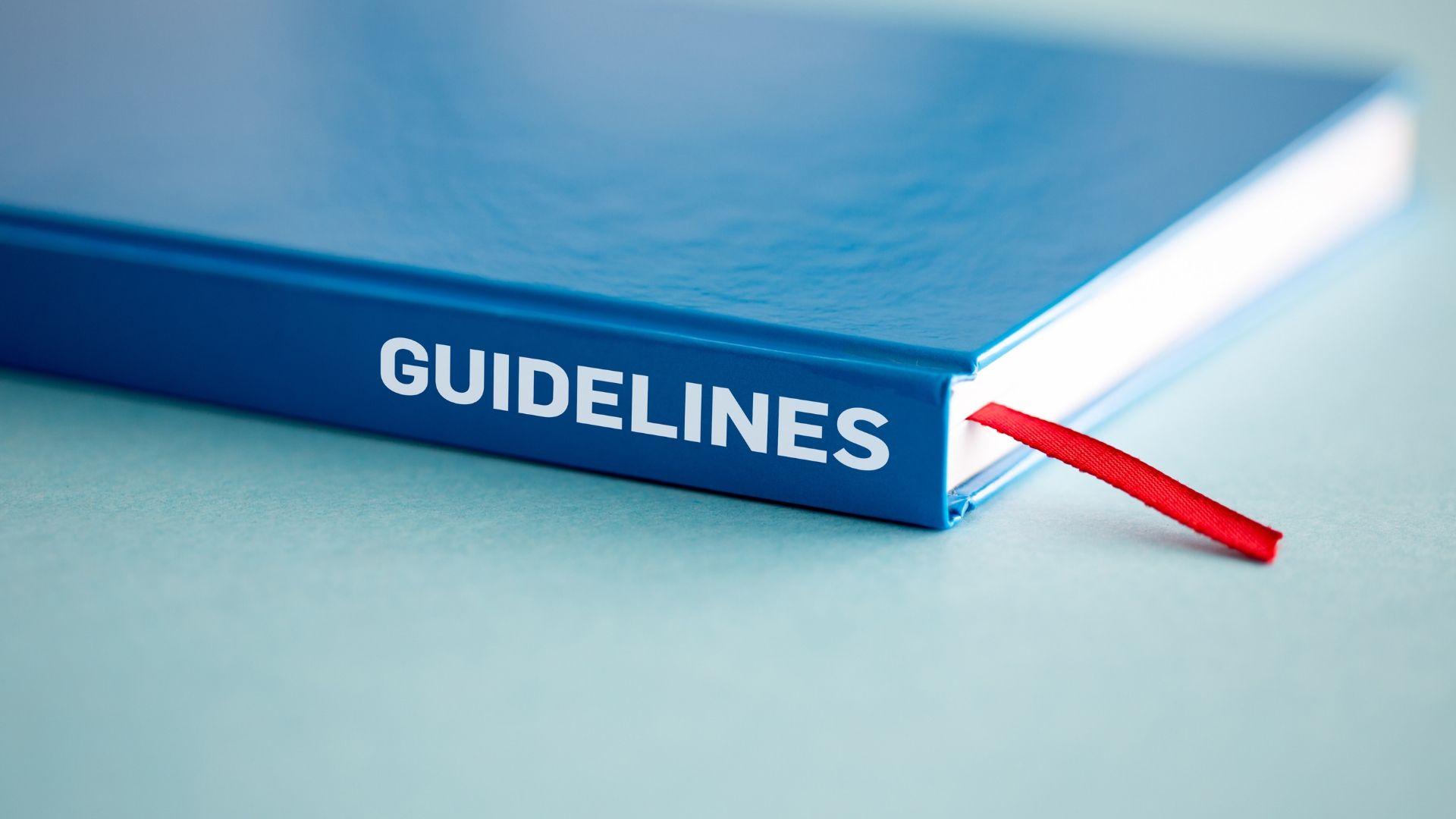 bioplastic guidelines