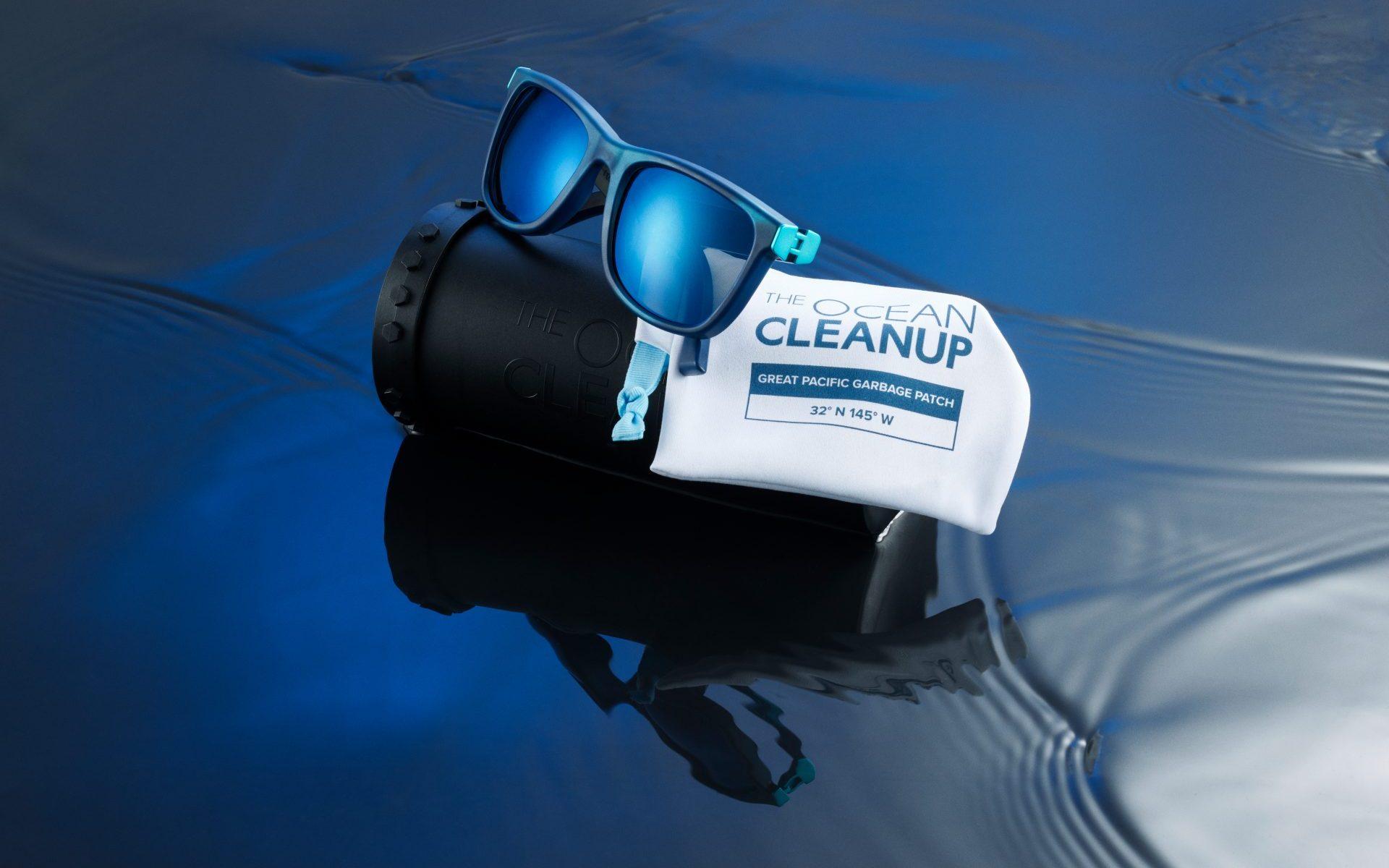 Ocean Cleanup Sunglasses