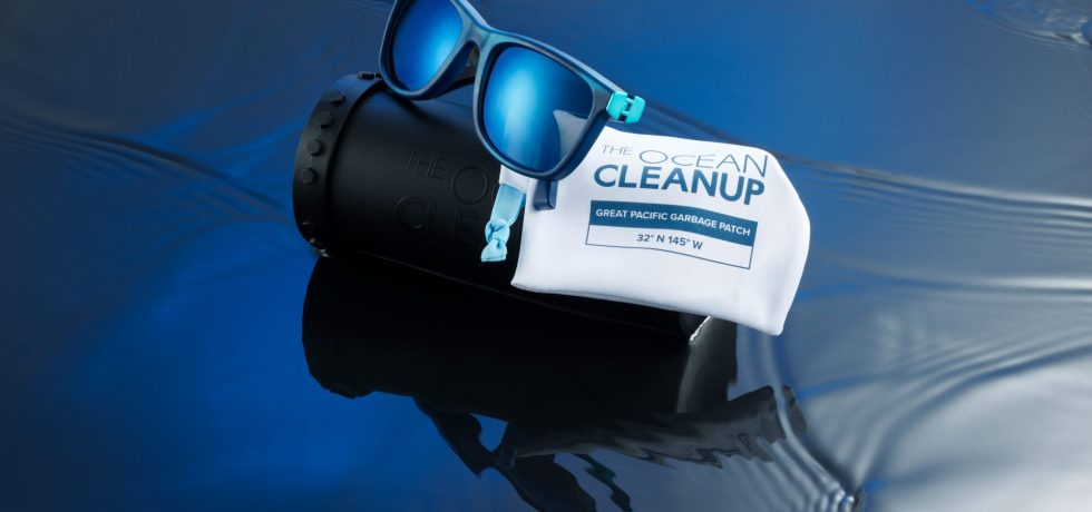 Ocean Cleanup Sunglasses