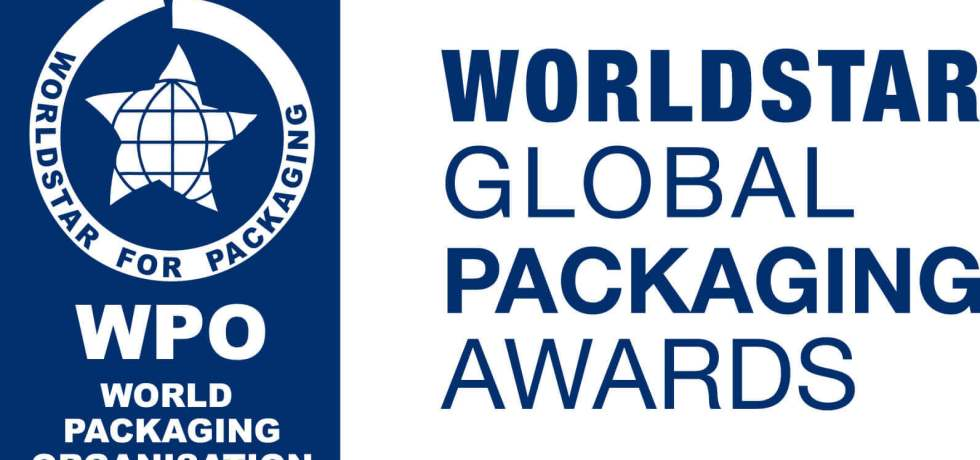 worldstar global packaging award