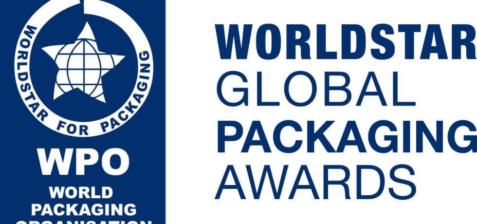 worldstar global packaging award