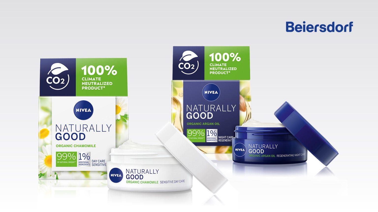 beiersdorf renewable packaging