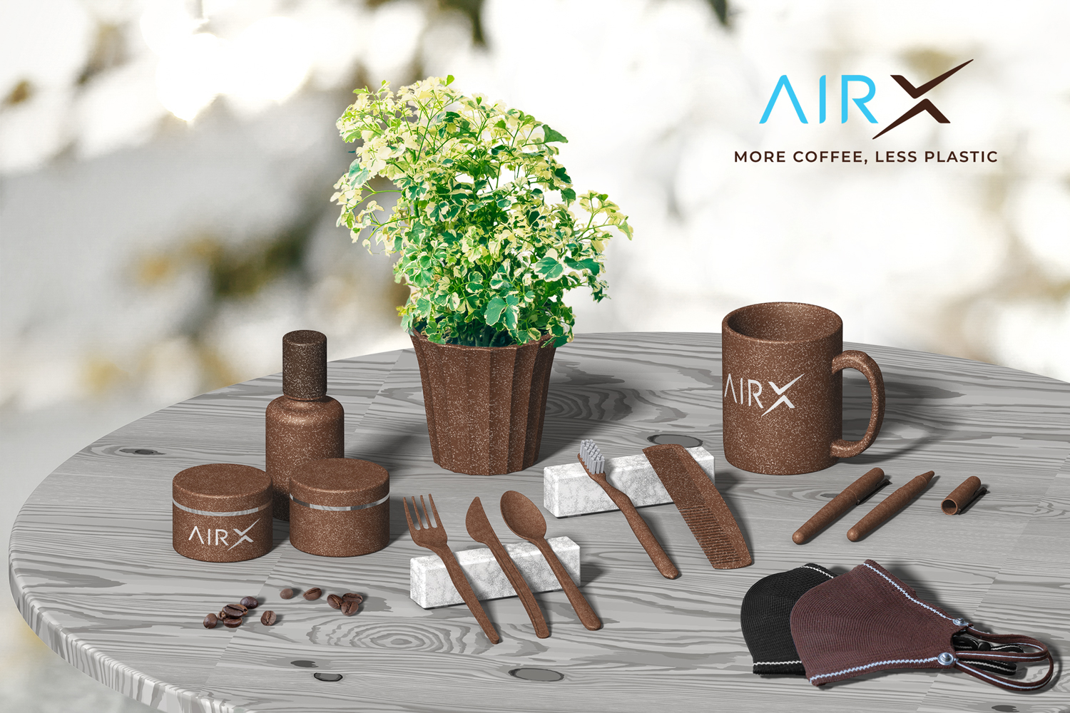 airx coffee product