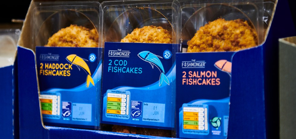 aldi ocean plastic packaging