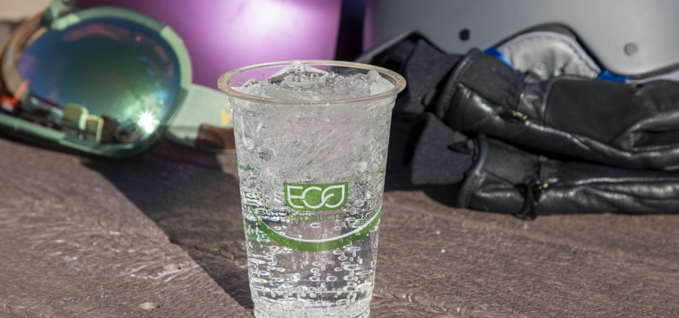 novolex bioplastics cups