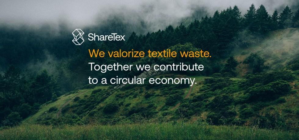 sharetex logo