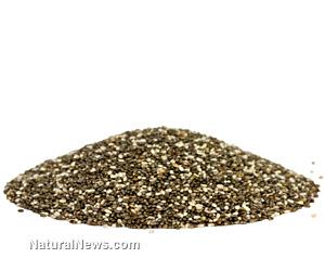 Проучвания показват, че Чиа семената могат да лекуват диабет, повишават енергията и още
