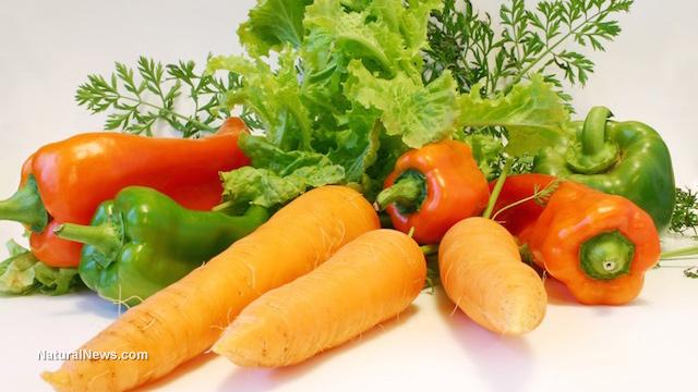 Мъж сваля 57 килограма, спирайки газираните напитки и увеличавайки приема на зеленчуци