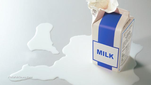 4 причини да отстраните млякото от диетата си